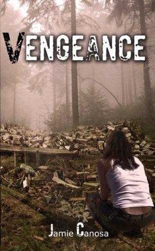 Vengeance (Dissidence Book 2)