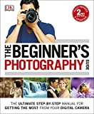 Book cover image for Beginner's Photography Guide