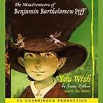 The Misadventures of Benjamin Bartholomew Piff: You Wish | Jason Lethcoe