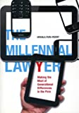 The Millennial Lawyer, Ursula Furi-Perry, 1614385483
