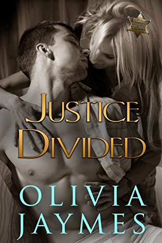 Justice Divided (Cowboy Justice Association Book 10)