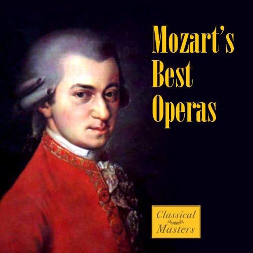 Mozart's Best Operas