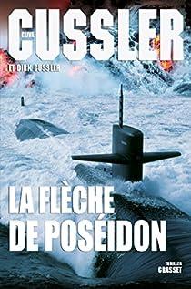 Clive Cussler - La fleche de Poseidon