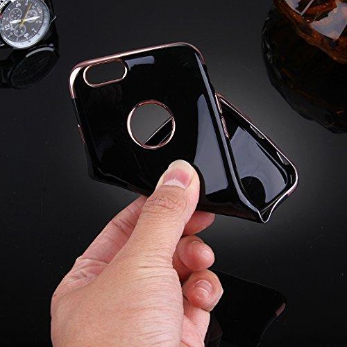 Phone Taschen Schalen Fur IPhone 6 Plus 6s Spiegel TPU Schutzhulle Color