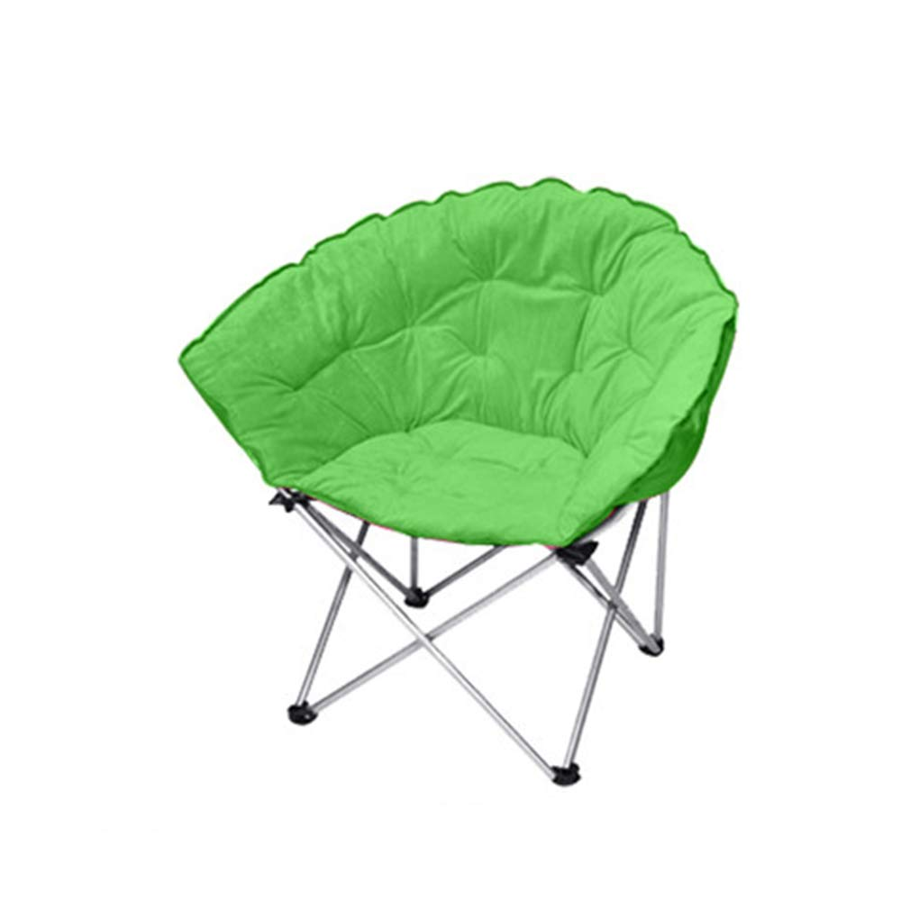 Green Garden Relaxer, Zero Gravity Foldable Chair Large Lazy Folding Recliner Dormitory Chair Lunch Break Lazy Couch Sun Lounger Leisure