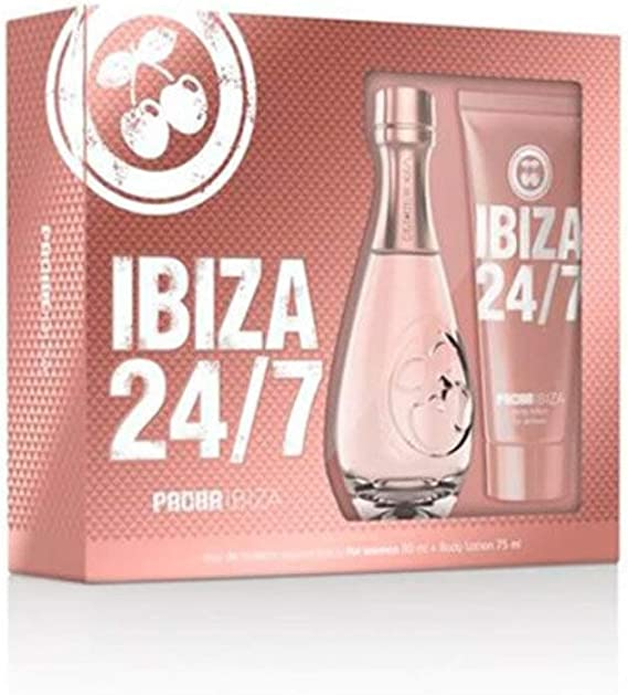 Col Col Pacha Ibiza 247 Her 3 Pzas 100 ml