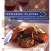 Sephardic Flavours Hb: Jewish Cooking of the Mediterranean