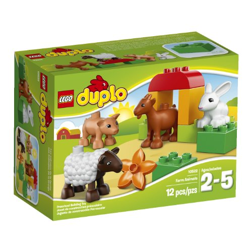 lego duplo building set - 9