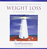 A Meditation to Help You With Weight Loss- Guided Imagery and Affirmations to Speed Up Metabolism, Envision th
