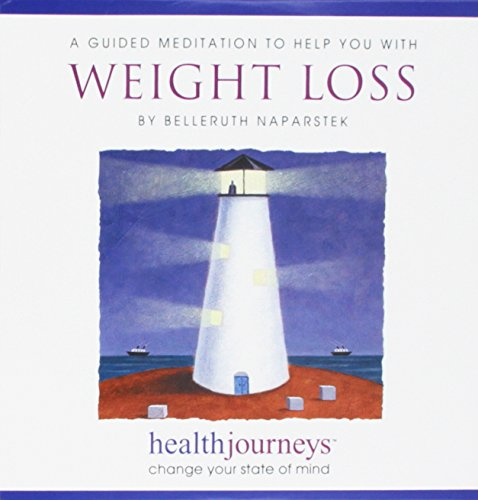 A Meditation to Help You With Weight Loss- Guided Imagery and Affirmations to Speed Up Metabolism, Envision the Conversion of Fat into Energy, Motivate Healthy Eating and Exercise