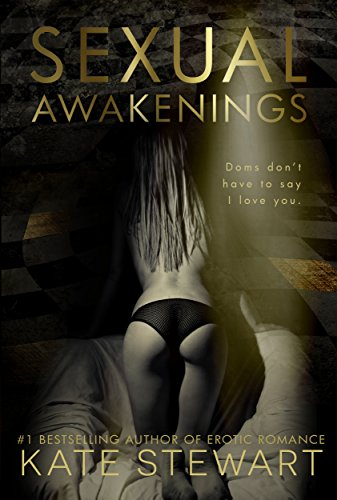Sexual Awakenings by [Stewart, Kate]