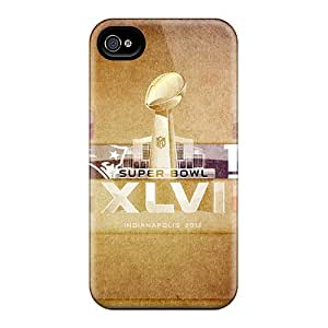 KwEPJth189jTAEP Case Cover Protector For Iphone 4/4s New England If You Case