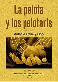 Pelota Vasca: Un Ritual, Una Estetica: Amazon.es: Gonzalez ...
