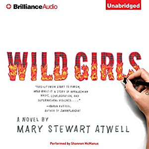 Wild Girls Audiobook