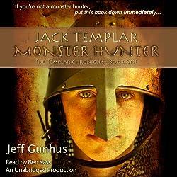 Jack Templar Monster Hunter