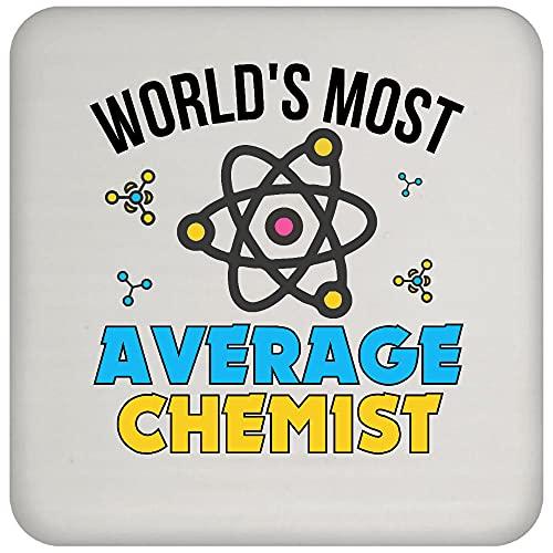 세계 대부분의 평균 화학자 코스터