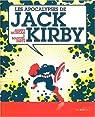 Les apocalypses de Jack Kirby par Hirtz