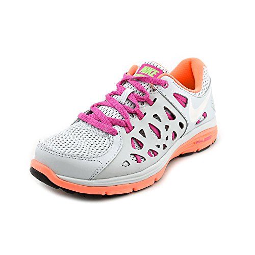 Nike Womens Dual Fusion Run 2 Multicolor