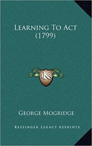 Learning to ACT (1799)