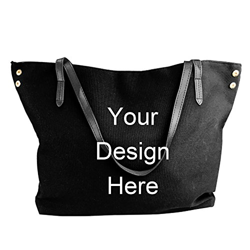 Custom Printing Canvas Bags - 6