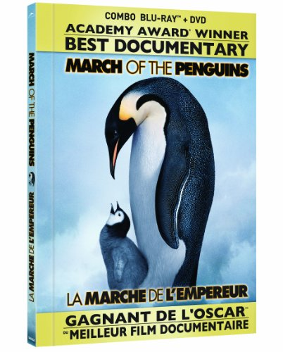 March of the Penguins / La Marche de L'empereur