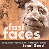 learning to draw portraits - Fast Faces: Unleash Your Creativity with a Friendly Lump of Clay