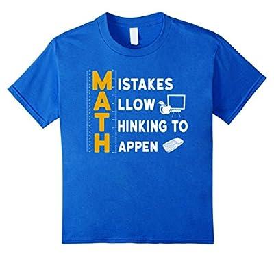 Funny I'm A Math Teacher Shirt Appreciation Gift Math Lover