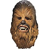 Rubie's  - MA4192 - Masque licence luxe chewbacca adulte pvc
