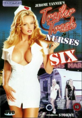 Trash nurses 4