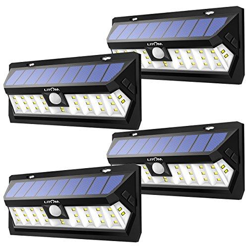Light Adjustable Lighting - 3