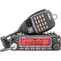 Alinco DR-435T 70cm Mobile Radio -- 35W
