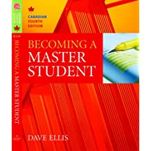 Becoming a Master Student, Fourth Canadian Edition