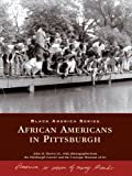 African Americans in Pittsburgh by John M. Brewer Jr. front cover