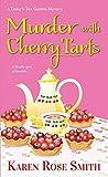 Murder with Cherry Tarts (A Daisy's Tea Garden Mystery)