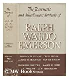 img - for Journals and Miscellaneous Notebooks of Ralph Waldo Emerson, Volume VII: 1838-1842 (Journals & Miscellaneous Notebooks of Ralph Waldo Emerson) by Ralph Waldo Emerson (1969-01-01) book / textbook / text book