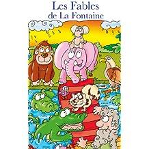 Les Fables de La Fontaine (Intégrale les 12 livres soit plus de 240 fables) (French Edition)