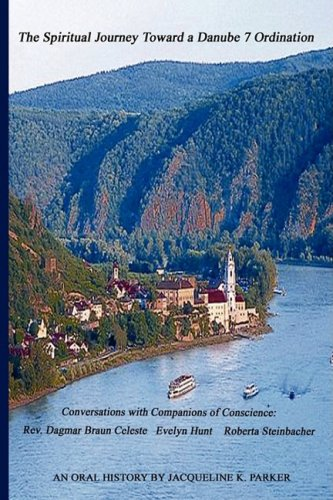 The Spiritual Journey Toward A Danube 7 Ordination PDF