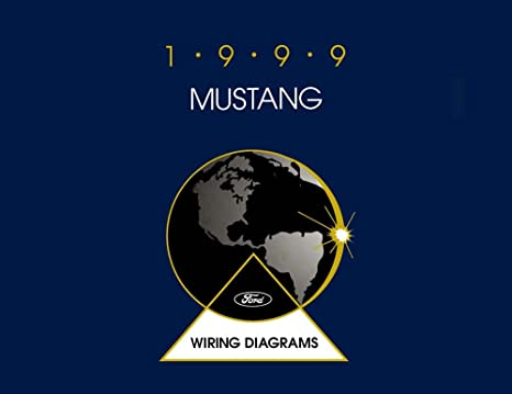 66 mustang wiring diagram schematic 1999 ford mustang wiring diagrams schematics drawings color codes  1999 ford mustang wiring diagrams