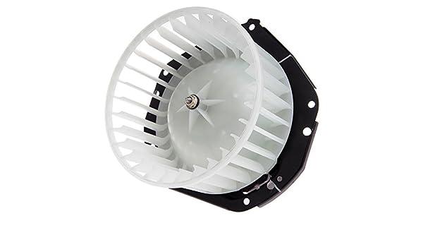 ROADFAR Motor soplador de Aire Acondicionado con Jaula de ...