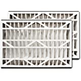 Replacement for Field Controls # 46585900 Air Filter - 16x25x5 - MERV 8