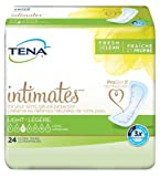 TENA Intimates Light Ultra Thin Pads Long 24 Count