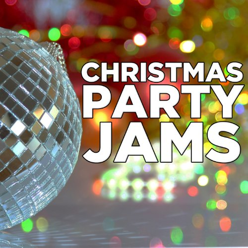 Christmas Party Jams (Bands Christmas Music Jam)