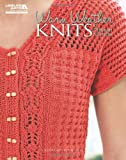 Warm Weather Knits (Leisure Arts #5098)