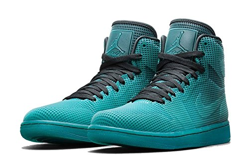 Nike air jordan 4LAB1 mens hi top basketball trainers 677...
