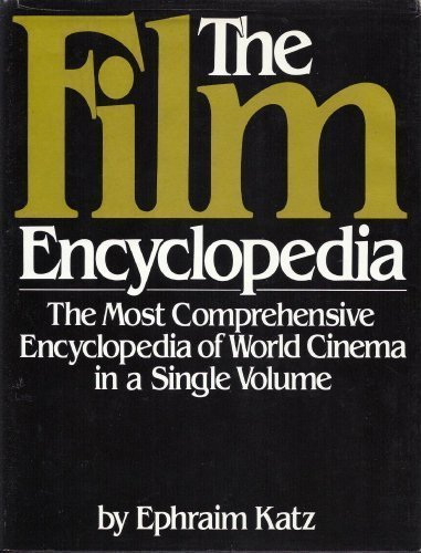 Download The Film Encyclopedia pdf epub