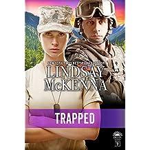Trapped (Delos Series Book 7)