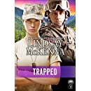 Trapped (Delos Series Book 7)