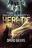 Free eBook - The Singularity  Heretic