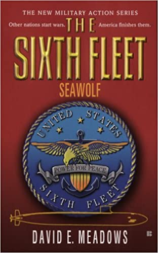 The Sixth Fleet, Seawolf: Seawolf