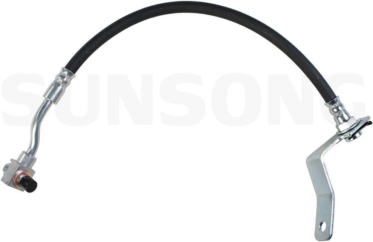 Sunsong 2204417 Brake Hydraulic Hose